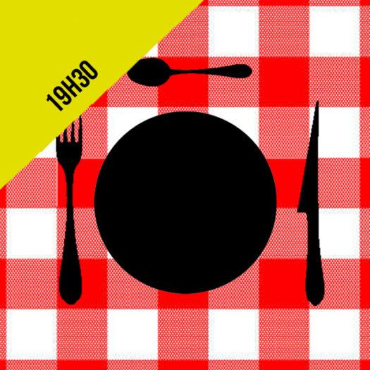 Journée de cloture Repas cochon grillé et dessert à la chaperie guécélard sarthe samedi 14 avril 2018 à 19h30